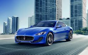 maserati maroon 2013 maserati granturismo gains new look power will debut in geneva