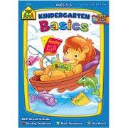children u0027s workbooks