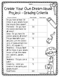 create your own dream house create your own dream house project using area perimeter by
