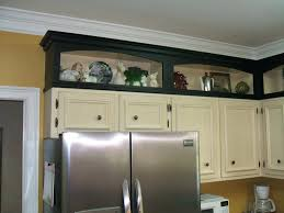 adding toppers to kitchen cabinets adding toppers to kitchen cabinets pimping a kitchen with add on
