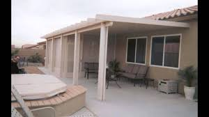 aluminum patio cover in north hills north hills aluminum patio