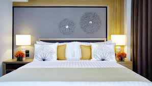 Two Bedrooms by Two Bedroom Suite Amari Phuket
