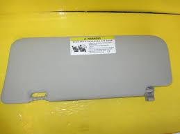 this sunvisor sun visor is for 2009 2011 mercedes benz ml320
