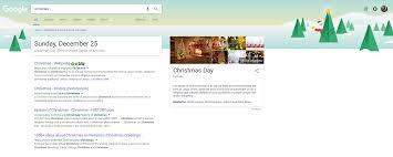 google adds holiday decorations for christmas kwanzaa hanukkah