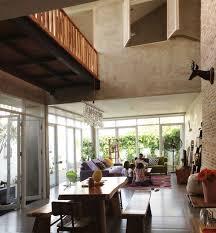 kemang pratama diana rikasari house by studiork design at