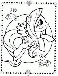 coloring games pony bestcoloringgames colorear
