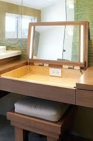bathroom with makeup vanity bathroom makeup vanity chair bathroom