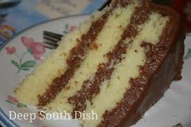 deep south dish basic chocolate buttercream frosting