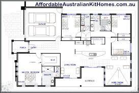 4 bedroom single storey house plans in ghana 5 bedroom 3 bath