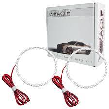 lexus is250 performance mods 2006 2008 lexus is 250 led headlight halo kit by oracle u2013 nfc