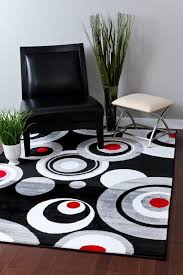 Discount Modern Rugs Black Contemporary Rugs Large Rugs Discount Rugs Bargain
