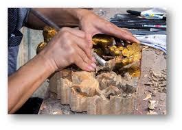 wood sculpture singapore 義安公司 ngee kongsi temple structure