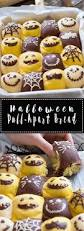 halloween pull apart bread chopstick chronicles