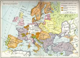 Map Of Northern Europe Maps Map Of Europe Renaissance At Renaissance Europe Map