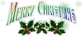 christmas in pioneer days