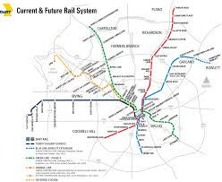 Mbta System Map by Dallas Subway Map My Blog