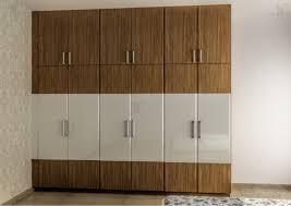 shutter wardrobe design