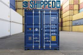 cost of new shipping container latest buying a used or a new