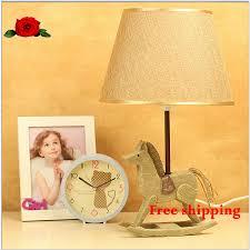 kids room ideas decorative lamp bedside lamp bedroom horse table