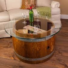coffee table recycled wine boxee table diy youtube crate