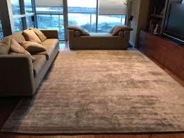 Area Rug 9x12 Enchanting 9 X 12 Area Rugs Carpet Gray Shag 9x12 On Laminate Wood