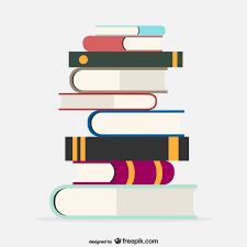 Book Free Download Books Pile Vector Free Download