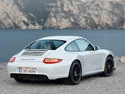 Porsche 911 Gts - 911 carrera gts coupe 997 911 carrera gts porsche database