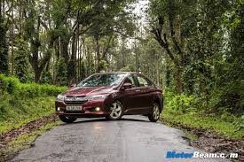 2015 honda city long term review final report