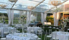 clear wedding tent lake geneva wi tent rentals lake geneva party tent rental
