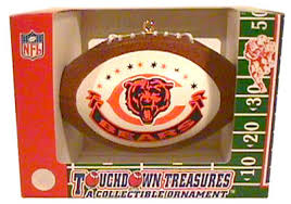 chicago bears christmas ornament great chicago gifts