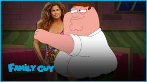 Pictures Of Kathy Ireland by Family Guy Peter Falls In Love With Kathy Ireland Youtube