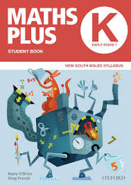 maths plus oxford university press
