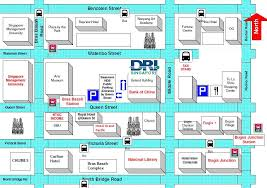 Bugis Junction Floor Plan Disaster Recovery Institute Dri And Bcm Drii And Dri Singapore