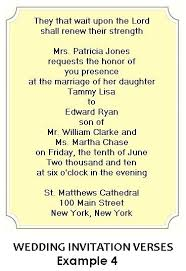 wedding invitation verses christian wedding invitation verses inovamarketing co