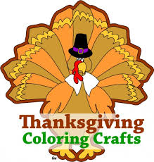 printable thanksgiving coloring pages hubpages
