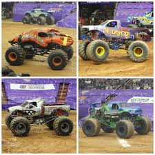 monster truck show january 2015 monster jam the roarbotsthe roarbots