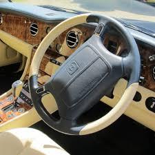 bentley turbo r coupe used bentley turbo r rt long wheel base 34000 miles 6 8 auto for