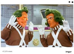 Donald Meme - donald trump s chin mocked in hilarious internet memes photos