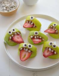 idee recette de cuisine affolez les papilles de toute la famille avec des diy halloweens