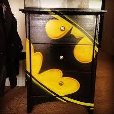 Batman Decor For Bedroom Remarkable Batman Bedroom Furniture Bedroom Ideas