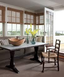 kitchen upholstered breakfast nook kitchen utility table kitchen