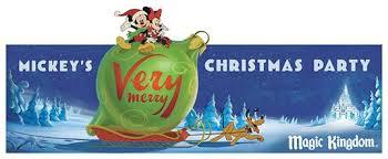 fun mickey u0027s merry christmas party 2015 mvmcp