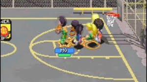backyard sports basketball gba week images on marvellous backyard
