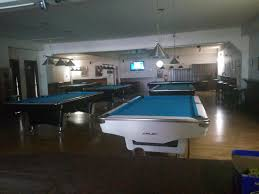 house of pool club facilities