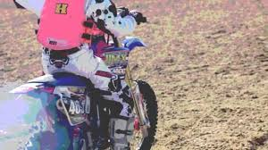 transworld motocross girls jamie astudillo mx youtube