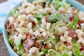 pasta salda blt pasta salad the country cook