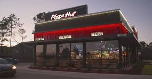 Pizza Hut Driver Application Yum Has A 130 Million Plan To Turn Around Pizza Hut