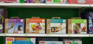 kiwi crate craft kits now at target cool picks