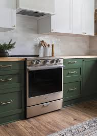 ikea grey green kitchen cabinets riverside retreat kitchen reveal