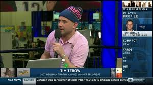 Pct Interview Questions And Answers Boomer And Carton Interview With Tim Tebow Youtube